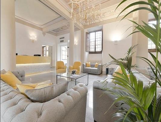 PANARIA per HORTO CONVENTO HOTEL