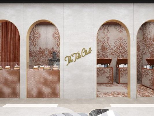 MARAZZI – The Tile Club