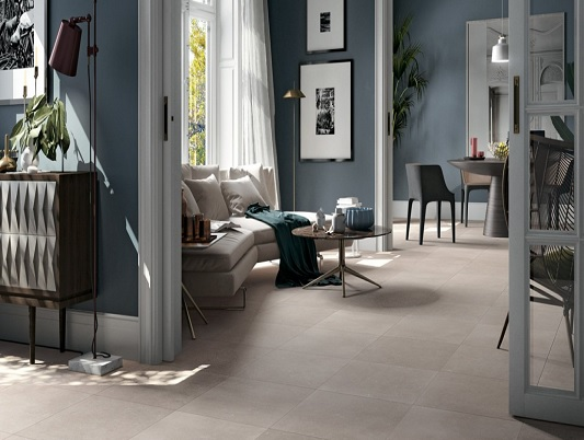 MIRAGE at CERSAIE 2018