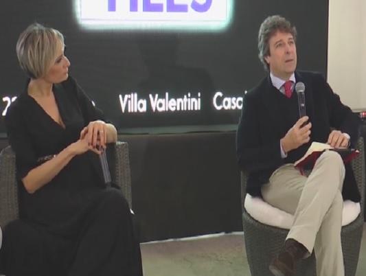 IL LAVORO DEL FUTURO, IL CONFRONTO TRA ITALIA E SPAGNA CERAMICA