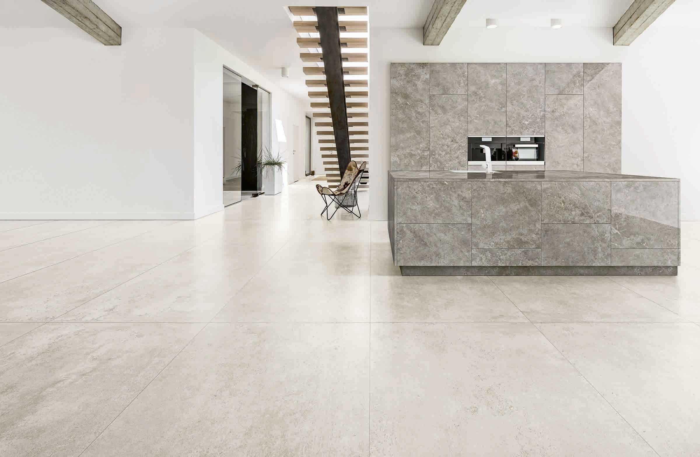 La nuova texture FIOR DI BOSCO di ARIOSTEA, brand della Holding Iris Ceramica Group
