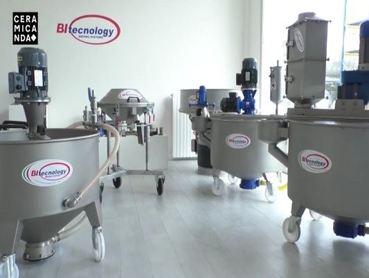 BItecnology sieving systems