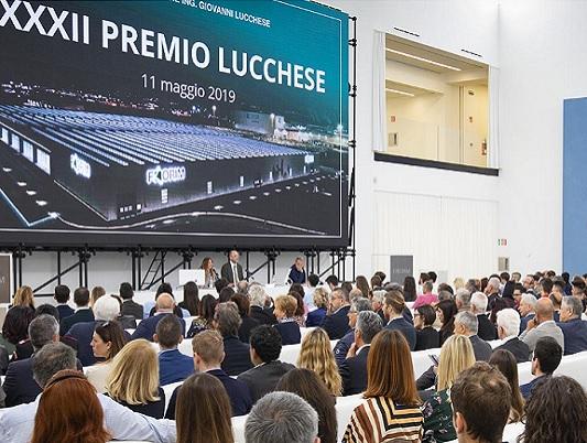 XXXII° Premio Lucchese (2019)