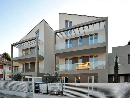 EDICER-Residence Riccione-Panariagroup