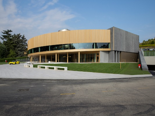 EDICER- CASALGRANDE PADANA- Dallara Academy