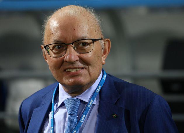 Dichiarazione del Presidente Paolo Sassi in ricordo di Giorgio Squinzi