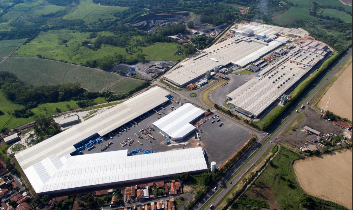 System Ceramics si conferma partner tecnologico del colosso brasiliano Delta Ceramica