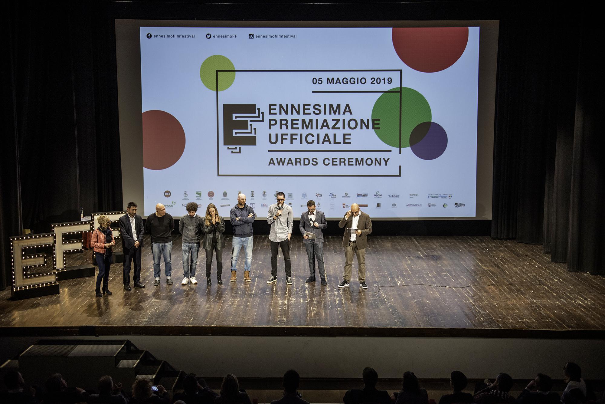 CAESAR DESIGN FILM AWARD: IL NUOVO CONCORSO SOTTO L'EGIDA DI CAESAR