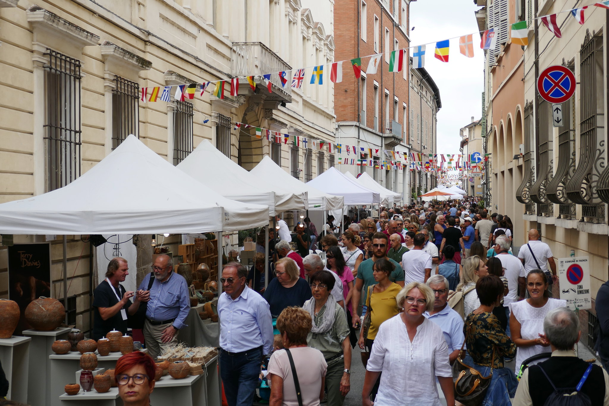 Argillà Italia 2020: boom di richieste