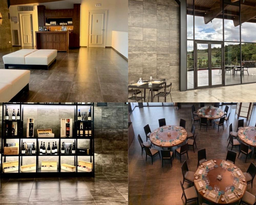 IL PROGETTO DEL MESE DI CAESAR: Cantina Firriato Hospitality – Italia